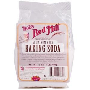 BOB'S BAKING SODA - 16 oz